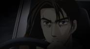 S4E02 Takumi races with Toru