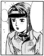 頭文字D 第16巻Natsuki-Takumi-46a