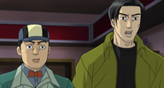 頭文字D Extra Stage 2 Itsuki and Kenji-27