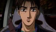 Third Stage Takumi surprised by Mogi crying