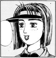 頭文字D 第16巻Natsuki-Yuchi-31c