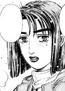 頭文字D 第16巻Natsuki-Takumi-26c