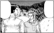 Amada and Keisuke Ch358 2