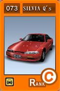 SS073 Silvia Qs S14