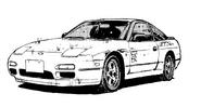 Nissan 180SX Ch018