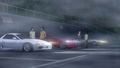 Act 8 Mitsubishi GTO