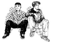 Takumi and Itsuki Ch027