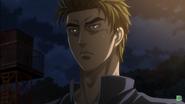 Keisuke knows the result Legend 3