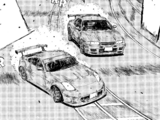 Ryuji Ikeda vs Rin Hojo (Impromptu)
