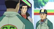 頭文字D Extra Stage 2 Itsuki and Kenji-35
