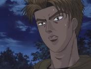 Keisuke shocked about Evo III