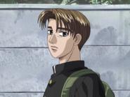 S2E02 Takumi walks home with Itsuki