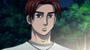 S5E01 Takumi confronts the Impostors