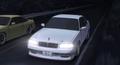 Fourth Stage Nissan Cedric