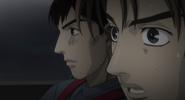 頭文字D Extra Stage 2 Iketani and Takumi-23a