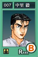SS007 Takeshi Nakazato