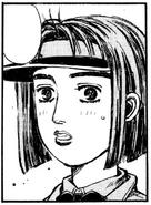 頭文字D 第16巻Natsuki-Takumi-52a
