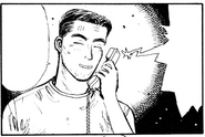 頭文字D 第1巻-Bunta-26b