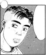 頭文字D 第1巻-Itsuki-24a
