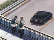 First Stage Nissan Cima