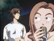 S1E19 Sayuki crushes on Takumi