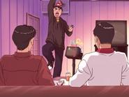 頭文字D Extra Stage Act.2 Itsuki, Iketani and Kenji-11