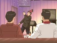 頭文字D Extra Stage Act.2 Itsuki, Iketani and Kenji-10