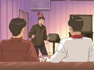 頭文字D Extra Stage Act.2 Itsuki, Iketani and Kenji-9