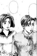 頭文字D 第11巻-Natsuki-Takumi-63