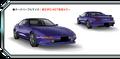 MR2 Dark Purple Mica AS8