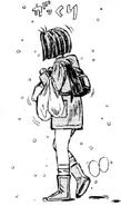 頭文字D 第16巻Natsuki-Bunta-57d