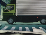 Act 21 Mitsubishi Fuso Canter