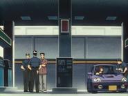 First Stage Subaru Vivio