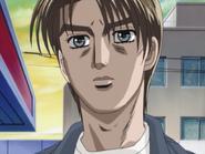 S2E11 Takumi accepts Wataru's challenge