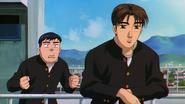 Third Stage Takumi tells Itsuki about what Ryosuke said