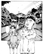 Takumi and Itsuki Ch120