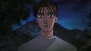 Third Stage Takumi after the battle with Ryosuke Flashback