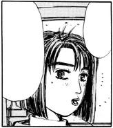 頭文字D 第16巻Natsuki-Takumi-22b