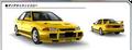 EVO3 Dandelion Yellow AS0