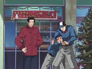 頭文字D Extra Stage Act.2 Itsuki, Iketani and Kenji-5