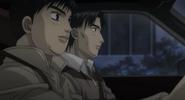 頭文字D Extra Stage 2 Kenji and Itsuki-14