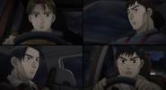 Extra Stage 2 Takumi and the SpeedStars