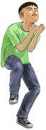 Itsuki Takeuchi Profile AS4