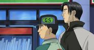 頭文字D Extra Stage 2 Itsuki and Kenji-36