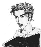 Keisuke chapter 228