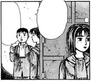 頭文字D 第15巻-Natsuki-4c
