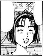 頭文字D 第9巻-Natsuki-36a