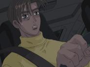 S2E06 Takumi shocked as his engine blows