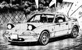Toru Roadster Ch193