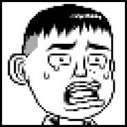 Itsuki IDGaiden Sprite 2